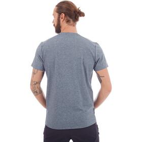 Mammut Trovat T-Shirt Men peacoat melange